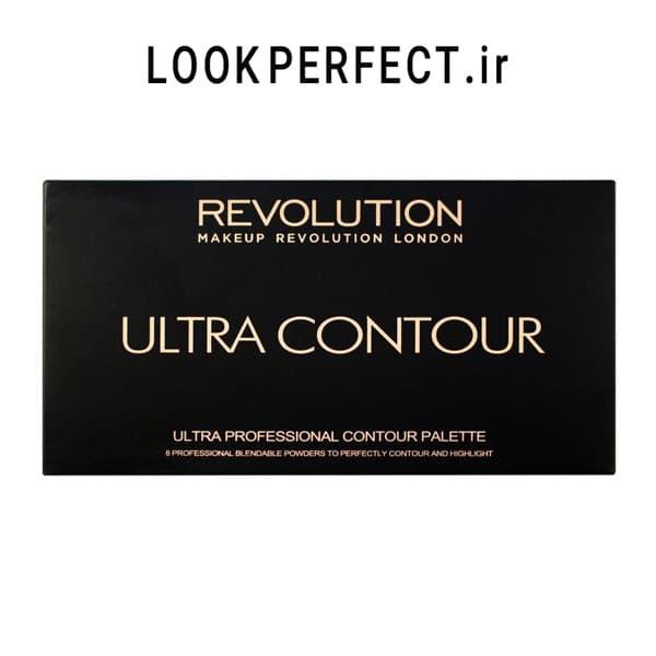 پالت کانتور رولوشن مدل Ultra